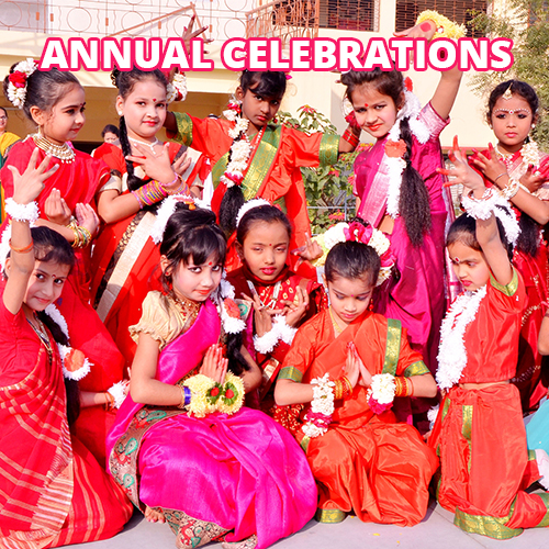 ANNUAL CELEBRATIONS